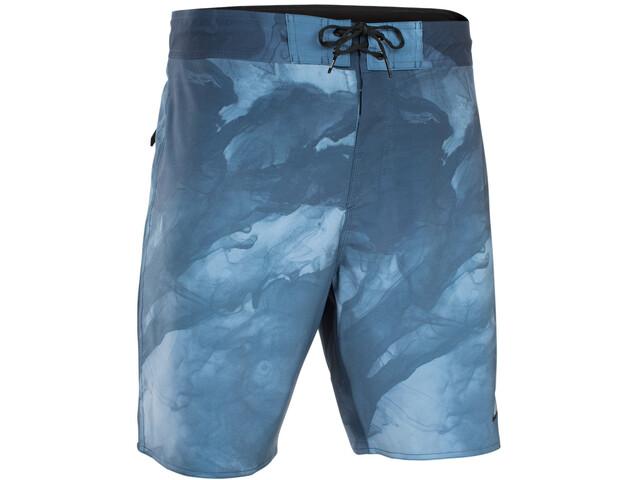 ION Slade Capsule 19'' Short de bain Homme, dark blue capsule